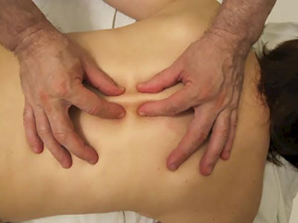 Особенности проведения анального массажа то